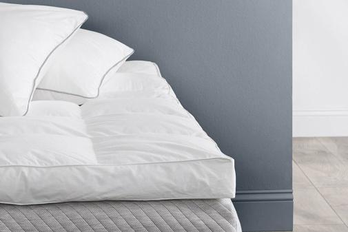 Danadream pour La Maison de l'Oreiller