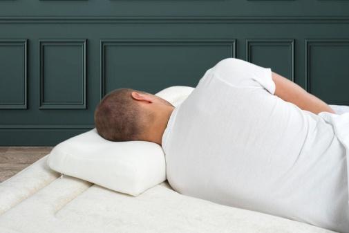 Protège oreiller Drouault