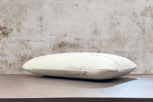 Taie percale Blanc des Vosges